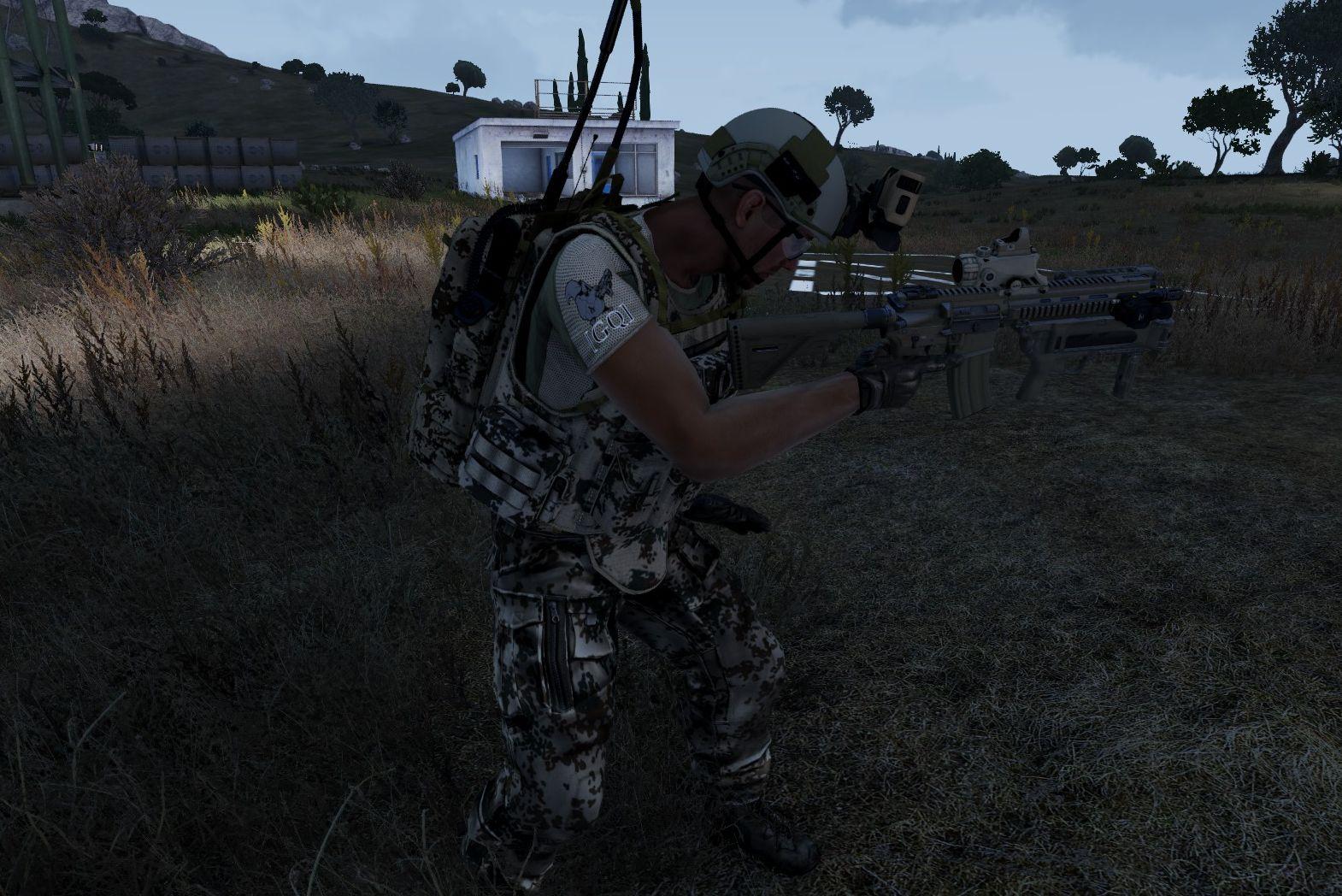 Arma3 Screenshot 2